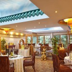 Gulf Hotel Bahrain - Best restaurants and dining - Chinese China Garden