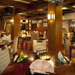 Gulf Hotel Bahrain - Best restaurants and dining - Japanese Sato 2