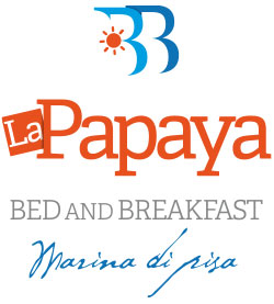 La Papaya b&b